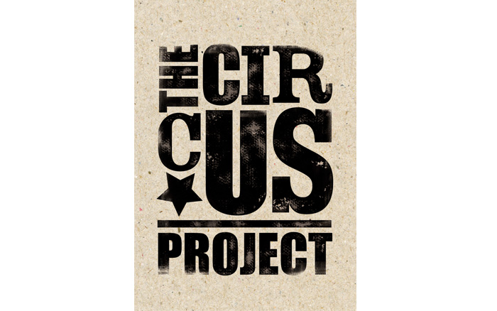 The Circus Project Logo